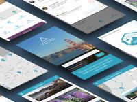Vistas App