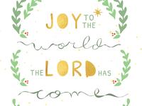 Christmas Card Season