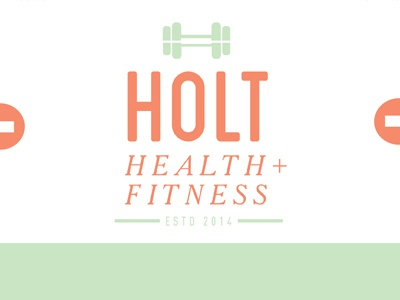 Holt logo