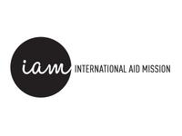 logo rough for IAM