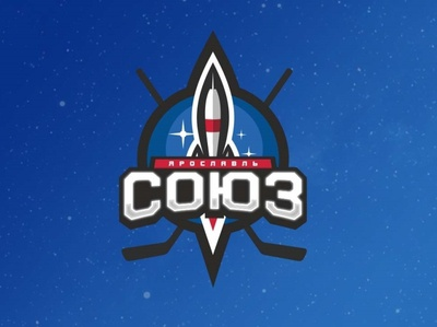 Hockey Club Rocket Logo