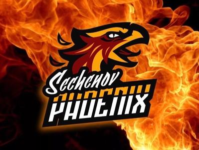 Sechenov Phoenix logo