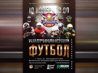 Tula Arena Bowl poster