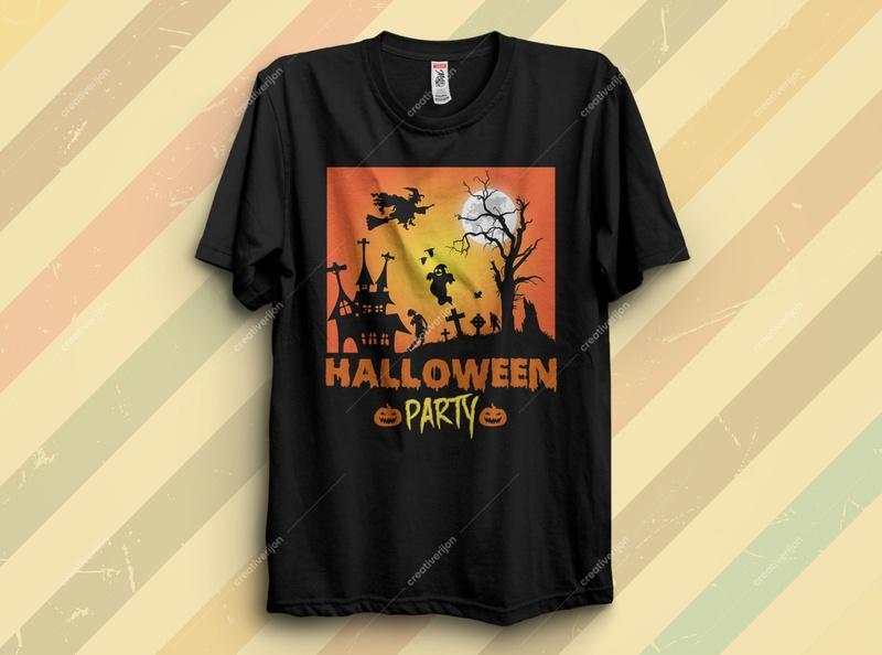 HALLOWEEN PARTY T-SHIRT DESIGN typography halloween tshirt ideas halloween t shirt design amazon halloween t shirt halloween t-shirt halloween party halloween flyer halloween design halloween carnival halloween bash halloween design branding teeshirts funny t-shirt fashion clothing shirts
