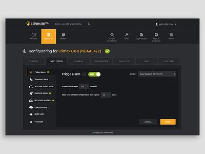 Advanced Tabs advanced tabs responsive dashboard website html webapp app saas photoshop design ux ui