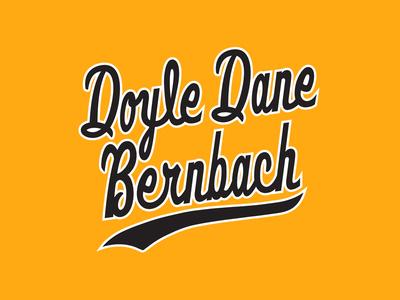 Doyle Dane Bernbach
