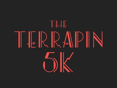 The Terrapin 5k