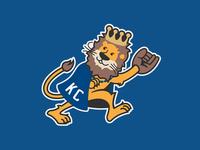 The Runnin' King