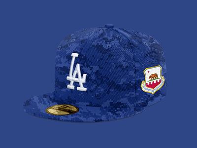 MLB Home Base Salute