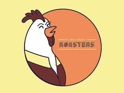 Kenny Rogers Re-Brand vector typogaphy logo branding design illustration illustrator