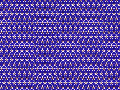 Stars pattern illustration communication design graphic design pattern design blue stars pattern ancient egypt