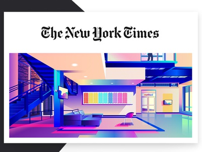 Editorial 01 for The New York Times