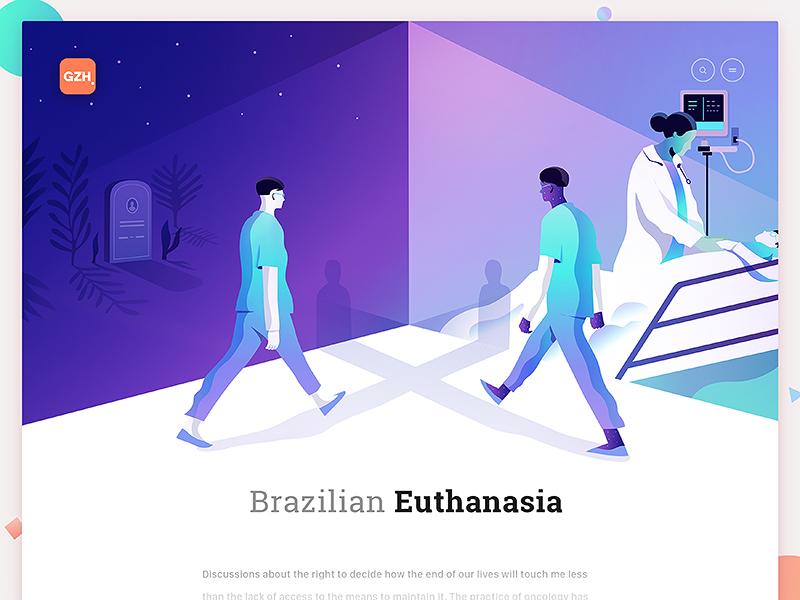 Brazilian Euthanasia
