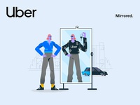 Uber – Users Review 2018 | 01