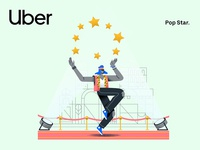 Uber – Users Review 2018 | 03
