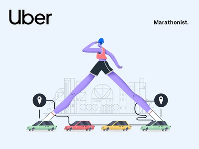 Uber – Users Review 2018 | 06