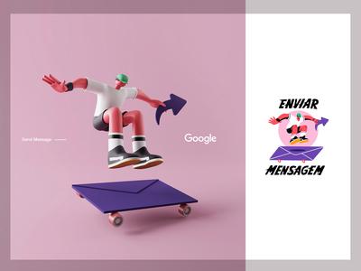 Send Message | Google Partners