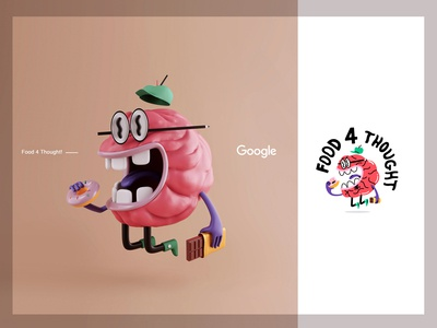 Food for Thought | Google Partners