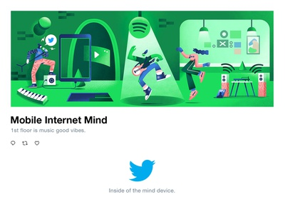 Twitter | Mobile Internet Mind