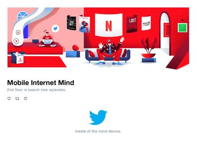 Twitter | Mobile Internet Mind 2
