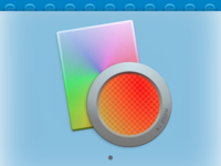 Coloupe Icon Iteration