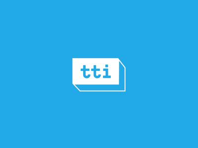 TTI is LIVE focus color blue case study portfolio title insurance branding bumper motion tti focus lab