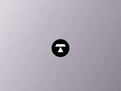 Cinematic Token animation brand red illustration movement mark design color focus lab motion
