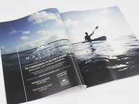 MariSol Malibu Lifestyle Ad Campaign