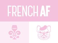 French AF Rosé