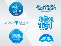 Let Good Take Flight (1/2)