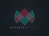 AthleteMetric Branding