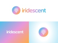 Iridescent Rebrand