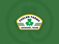 Phelan Farms Patch