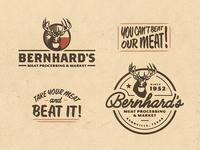 Bernhard's Meat