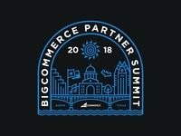 BC Partner Summit T-Shirt