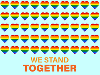 We Stand Together (Orlando)