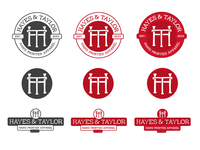New Hayes and Taylor Branding