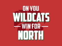 On You Wildcats