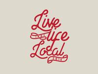 Live Life Local