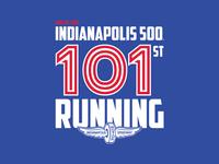 101st Running