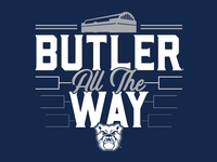 Butler All The way