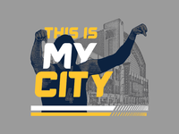 This Is My City