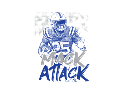 Mack Attack