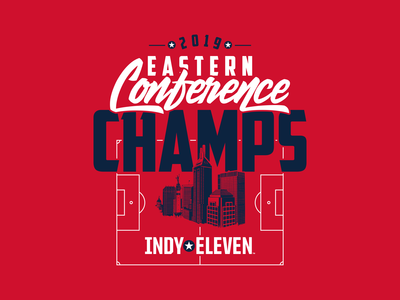 Eastern Conference Champs