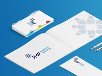 Branding for JMF Support Services