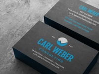 tags business card dribbble