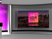 TV Show Branding
