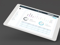 Analytics App WIP