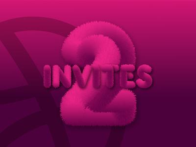 Invites Available draft invitation invite illustrator adobe typography logo graphic design design
