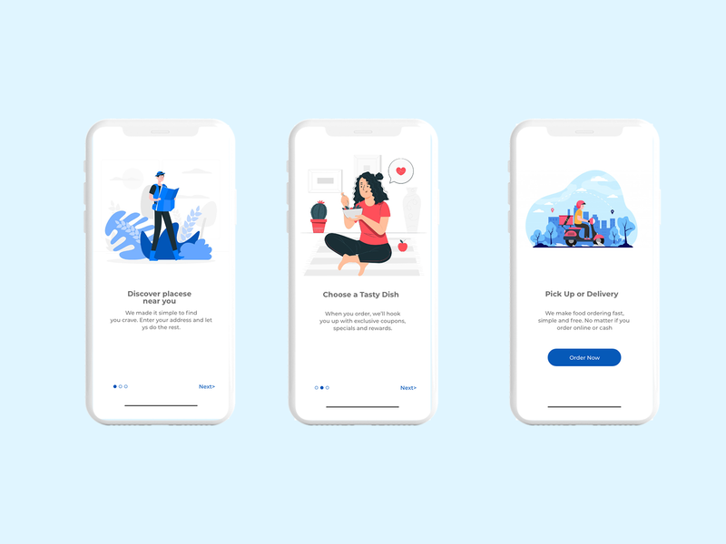 Daily UI Challenge: On boarding (Day 23) app web ux ui ui  ux design dailyui uidesign dailyuichallenge daily 100 challenge